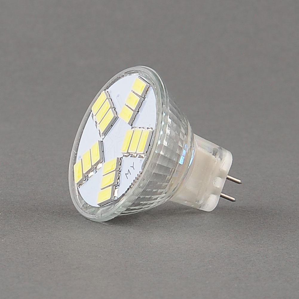 Mr16 Led Bulbs: E27 GU10 MR11 MR16 LED Corn Light Bulb SMD Energy Saving