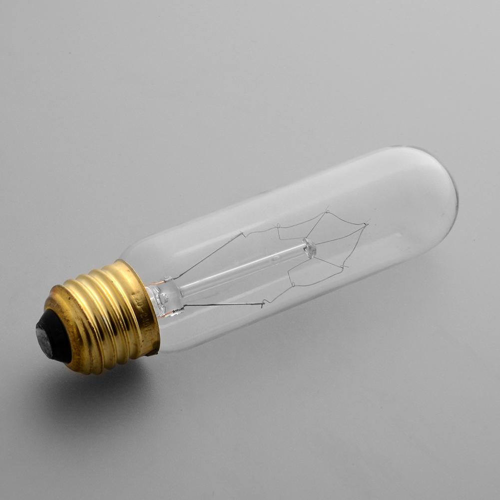 Edison Bulb Floor Lamp Canada: E27 Antique Edison Bulb Incandescent Light Vintage Retro