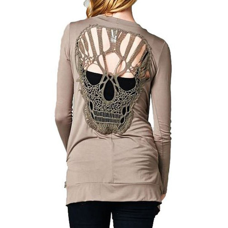 Find great deals on eBay for skull blouse. Shop with confidence.
