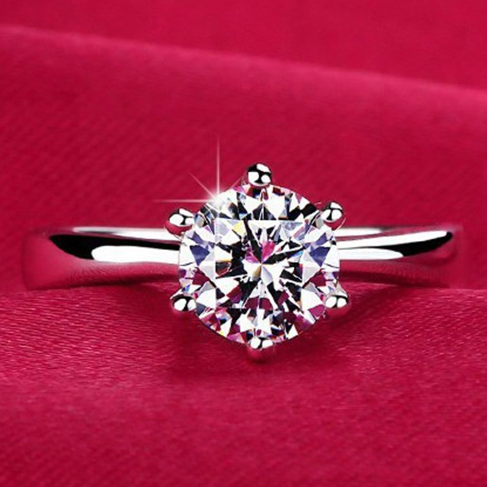 925 sterling silver plated cubic zirconia wholesale
