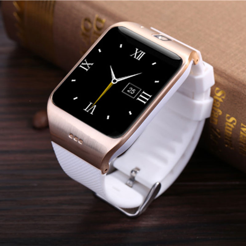 sport business smartwatch bluetooth wrist smart watch for. Black Bedroom Furniture Sets. Home Design Ideas
