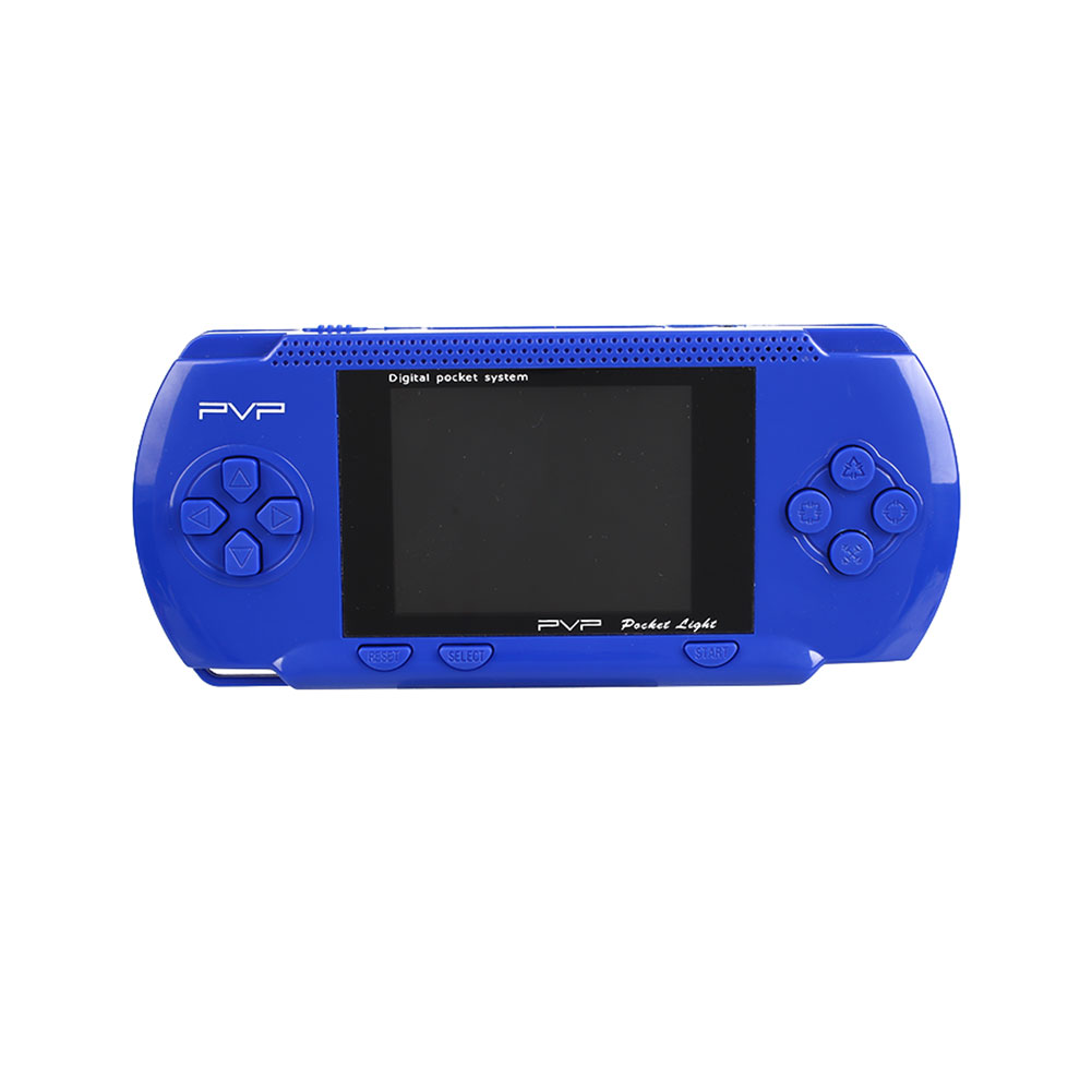 Mini Portable Handheld Game Player Video Game Console