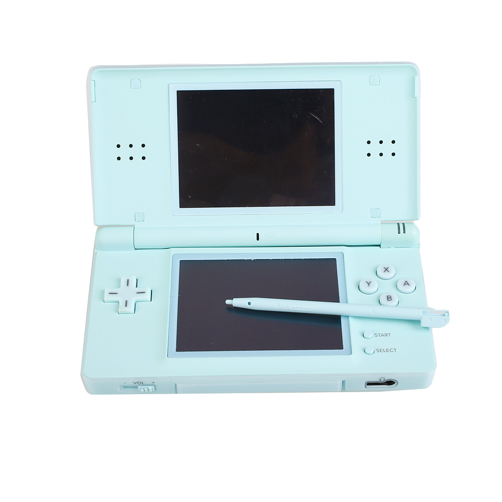 for nintendo dsl ds lite touch game console game boy advance gifts 6 colors ebay. Black Bedroom Furniture Sets. Home Design Ideas