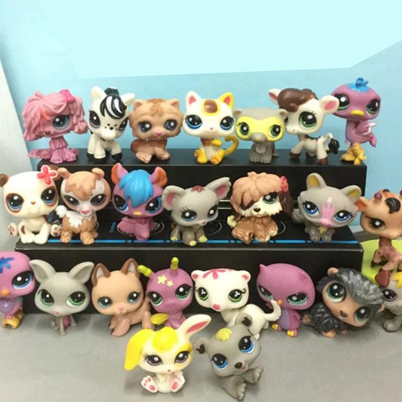 littlest pet shop toys animals shop action figure. Black Bedroom Furniture Sets. Home Design Ideas