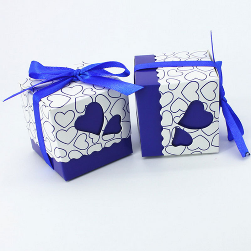 25 50 100PCS Wedding Party Favor Gift Candy Bags Jewelry Pouches