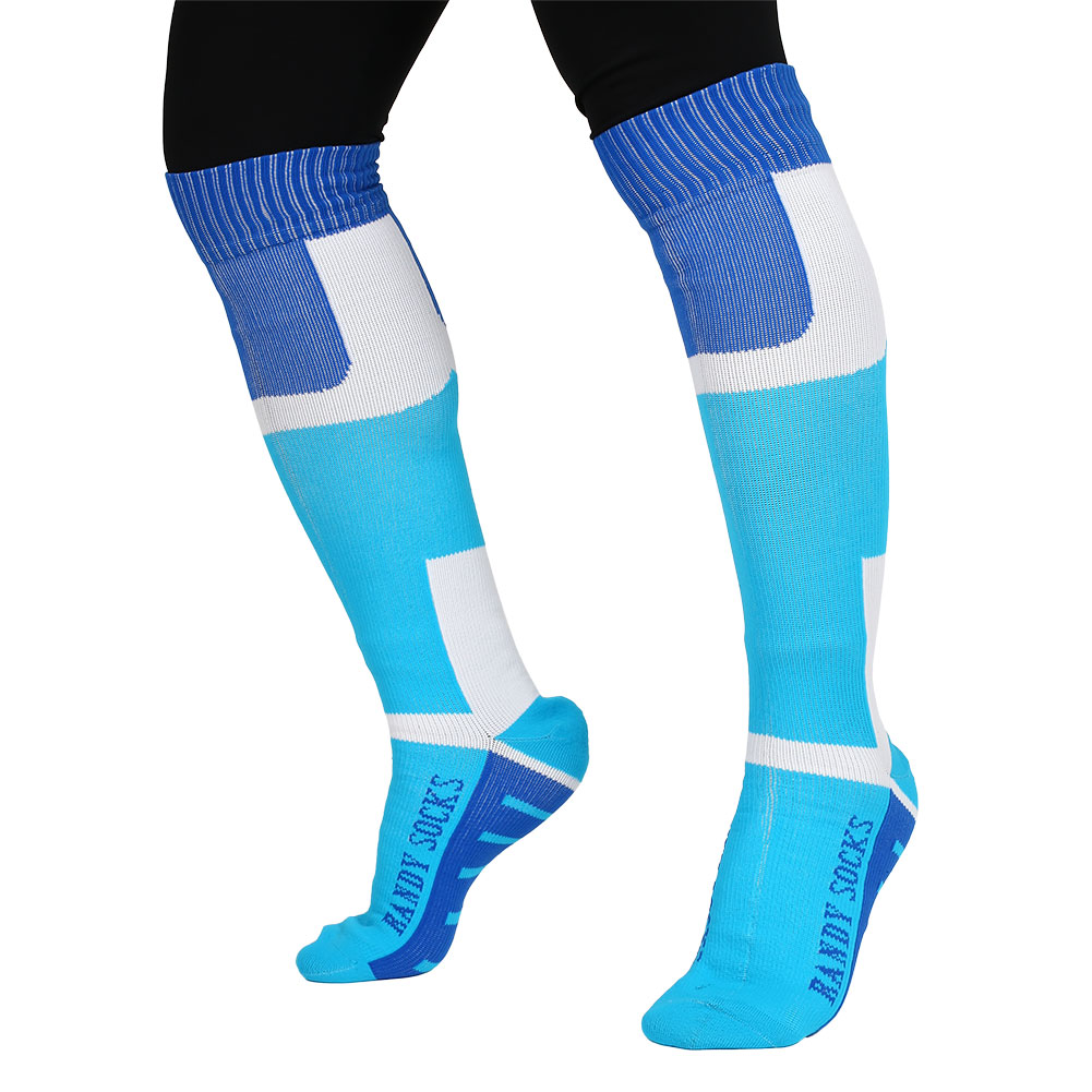 Outdoor Sports Running Breathable Long Waterproof Casual Pair Socks Leg Warmers
