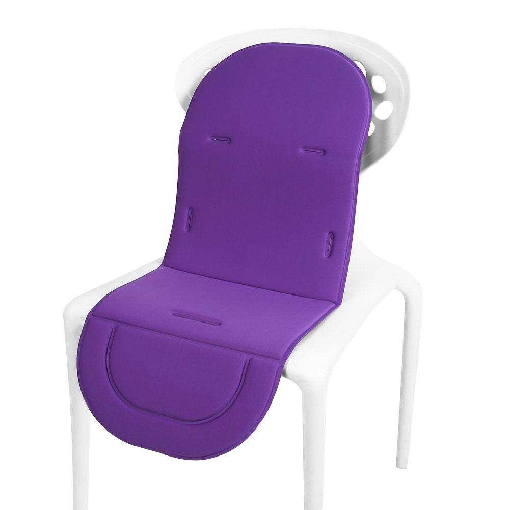 soft baby infant stroller pushchair car seat cotton padding pram liner cushion ebay. Black Bedroom Furniture Sets. Home Design Ideas