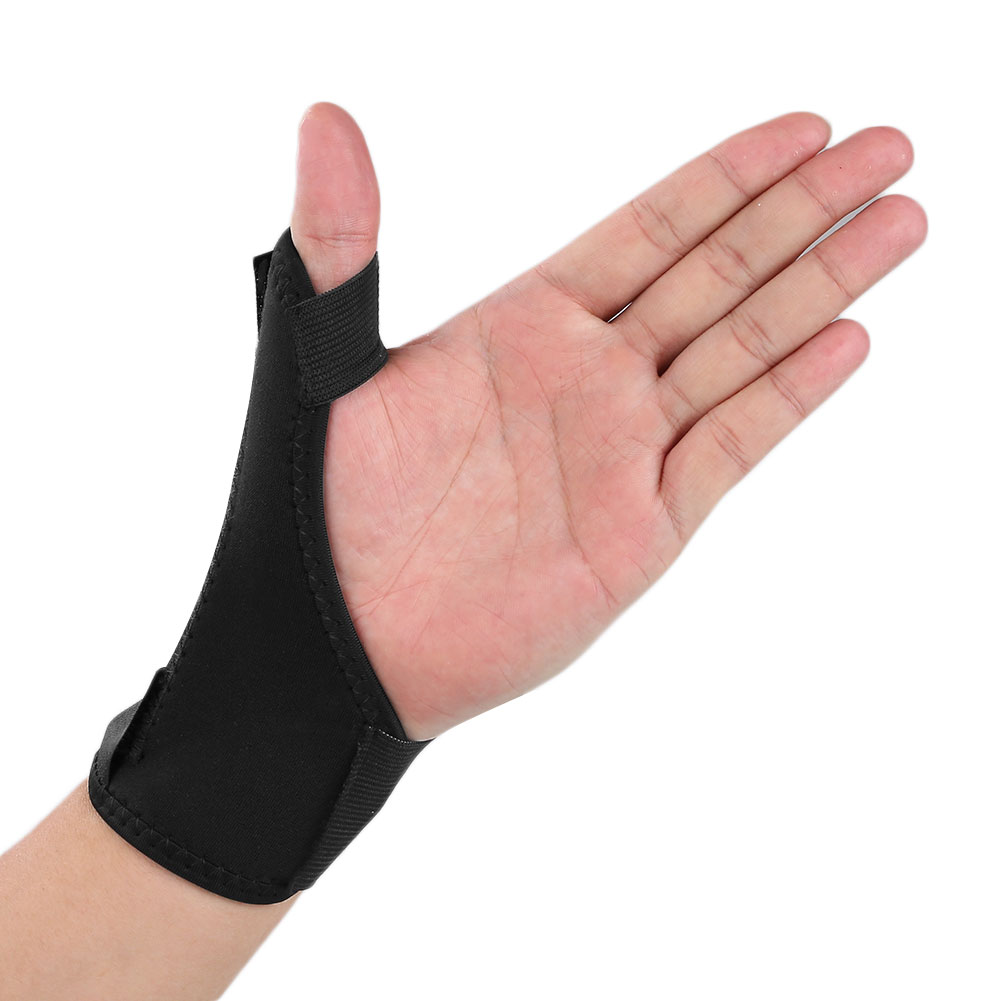 how to wear wrist guards