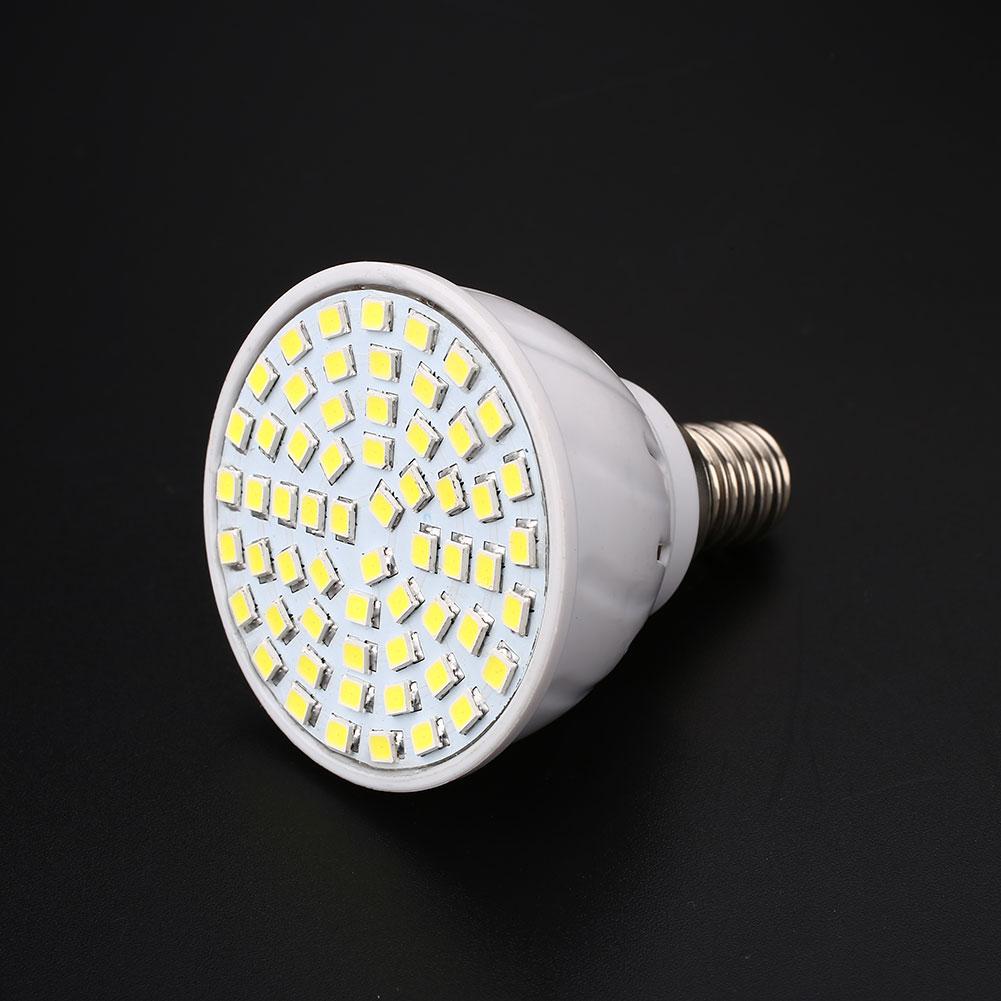 2835 5w Spotlight Led Bulb Spot Bar Home Bedroom Light Pure White Lamp Ebay