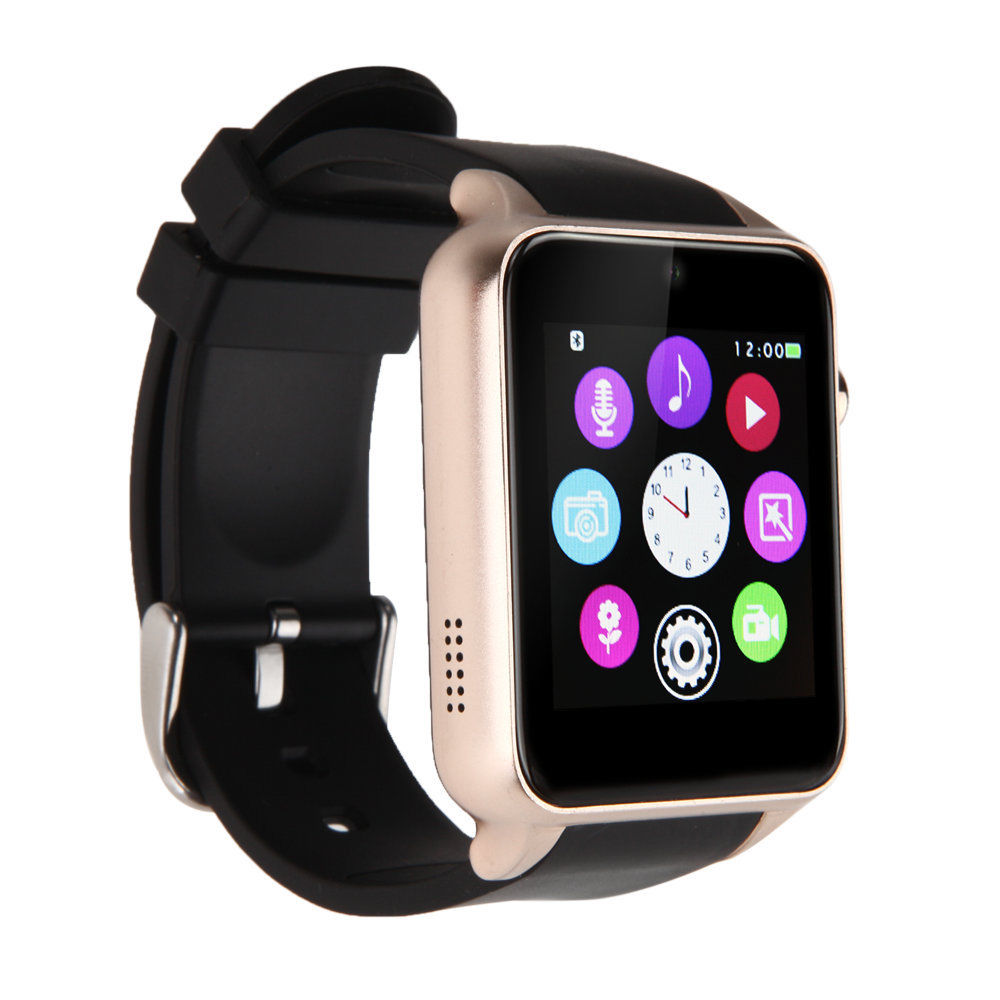 Trade In Cell Phone >> 2017 Newest GT88 Bluetooth Smart Watch NFC Wrist Phone ...
