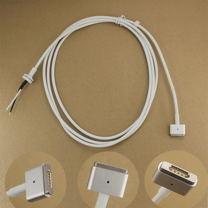 apple macbook air pro 45w 60w 85w ac power adapter dc cable cord for repairing ebay. Black Bedroom Furniture Sets. Home Design Ideas