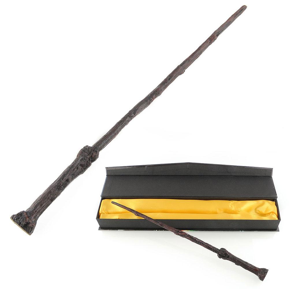 Hot harry potter cosplay hogwarts dumbledore magical magic for Dumbledore magic wand