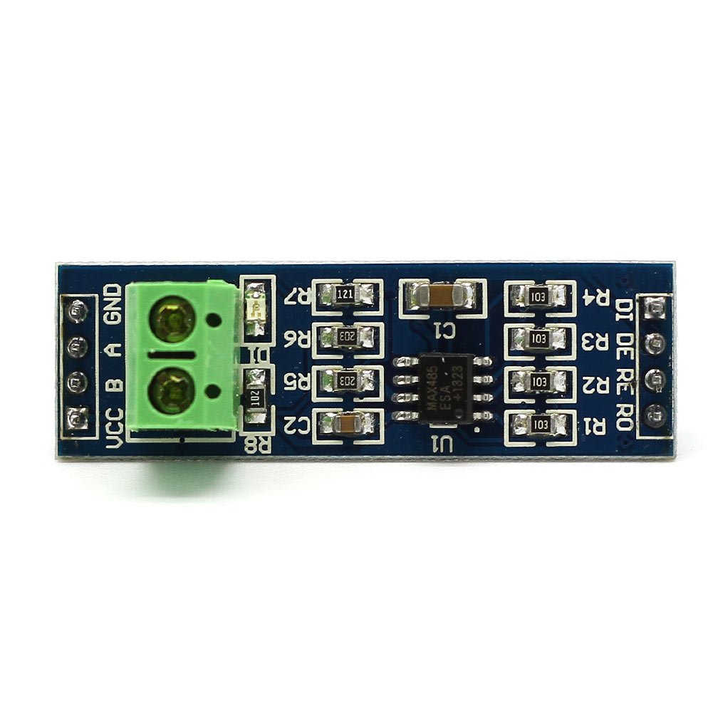 1pcs max485 module rs-485 ttl to rs-485 for arduino intelligent