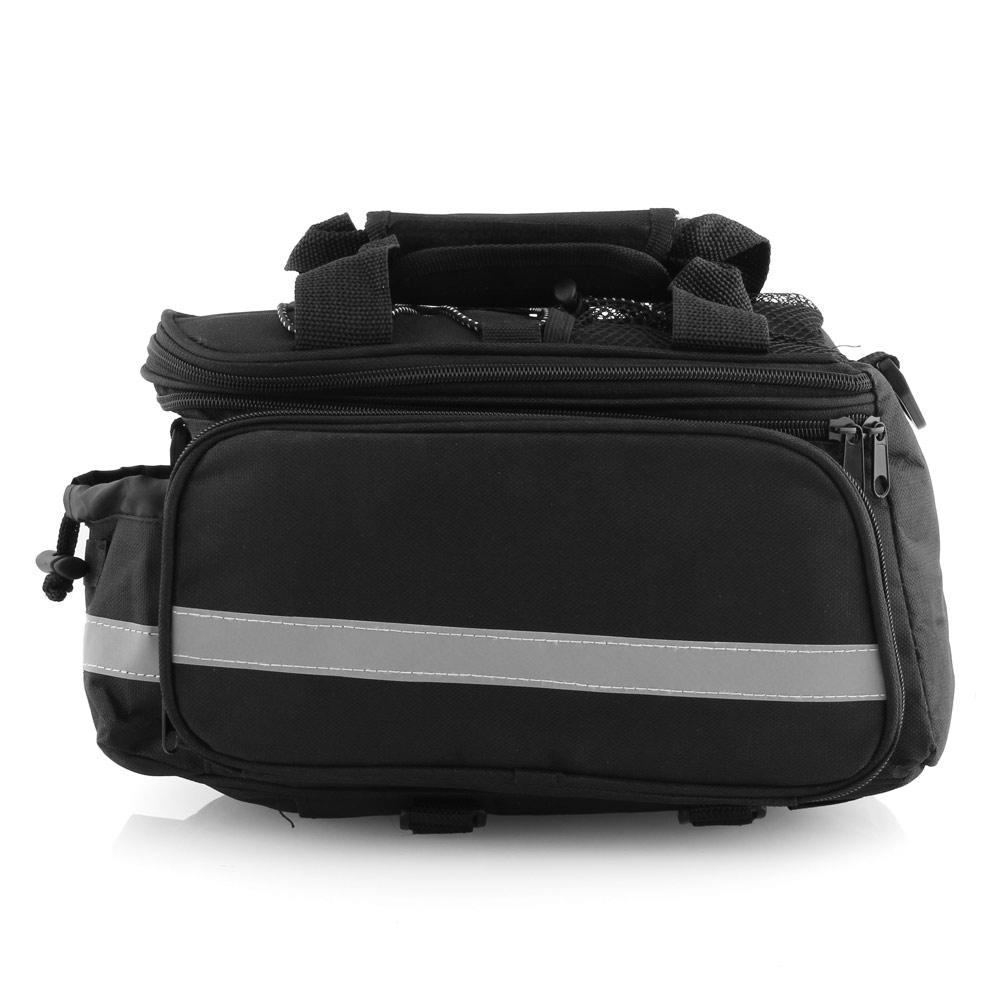 fahrrad gep cktasche fahrradtasche satteltasche gep cktr ger tasche bike bag. Black Bedroom Furniture Sets. Home Design Ideas