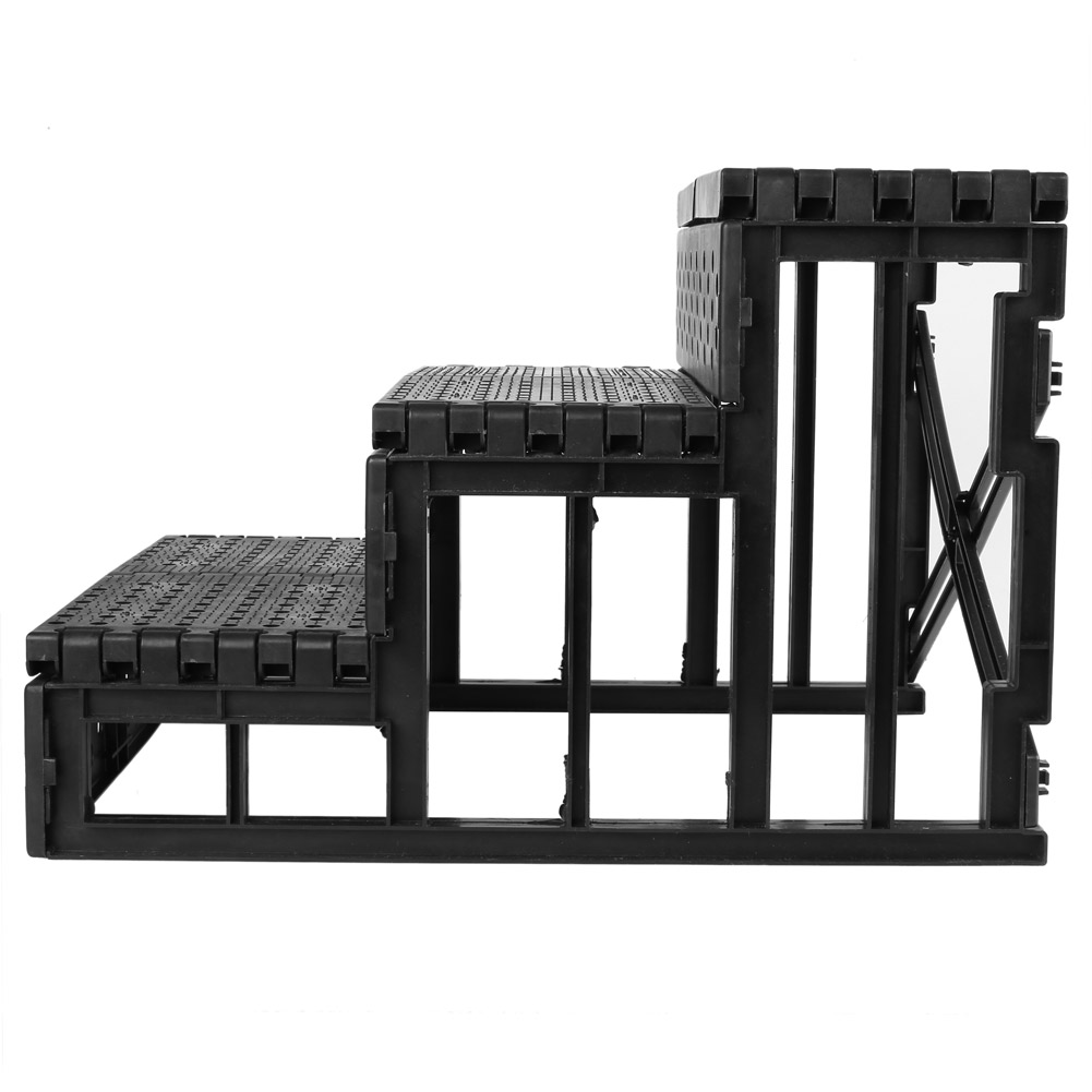 karlie easy step hundetreppe treppe f r hunde hundestufen. Black Bedroom Furniture Sets. Home Design Ideas