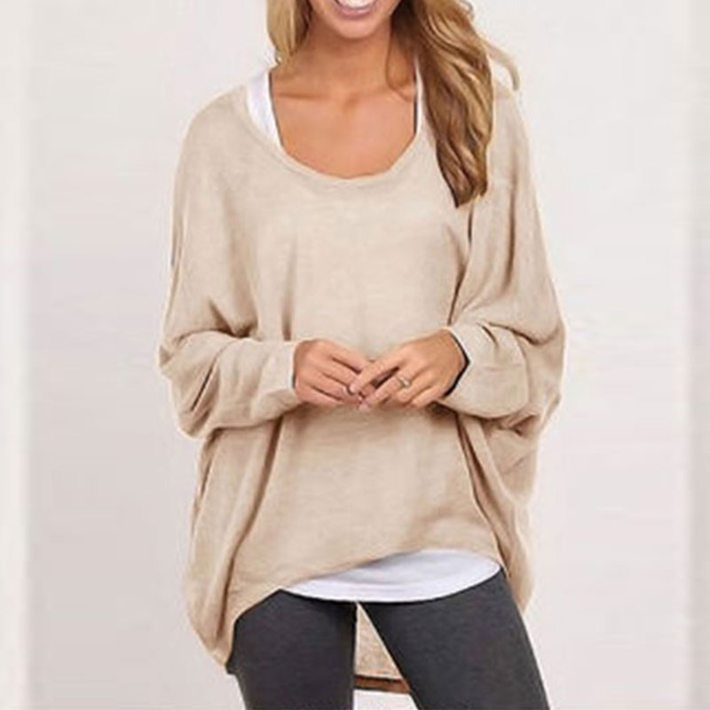 Women and girls are always seeking for fashion sweaters. Oversized sweaters, cardigan sweaters and sweaters for women are the most popular among them.