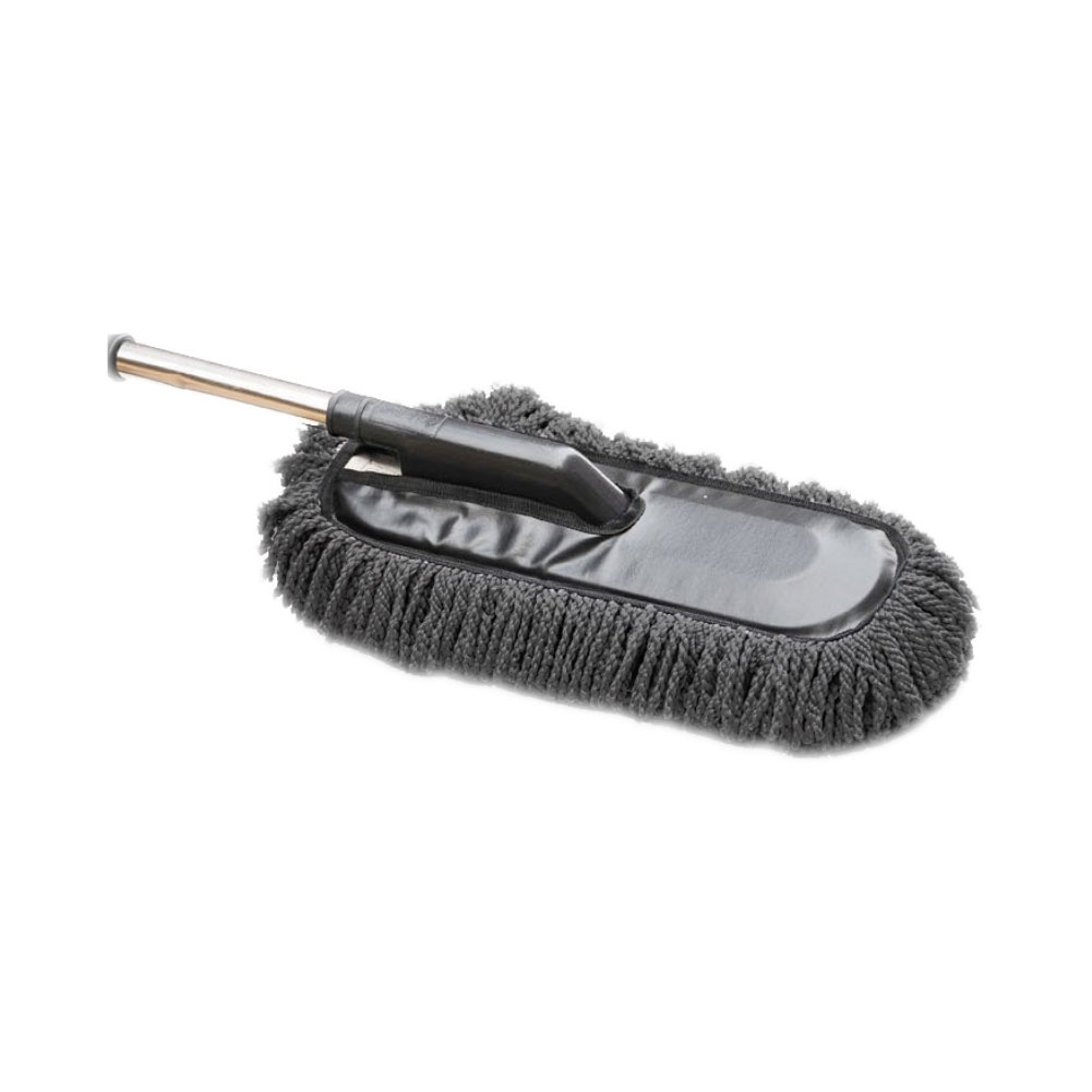 vehicle auto car cleaning wash brush dusting tool microfiber telescoping duster ebay. Black Bedroom Furniture Sets. Home Design Ideas