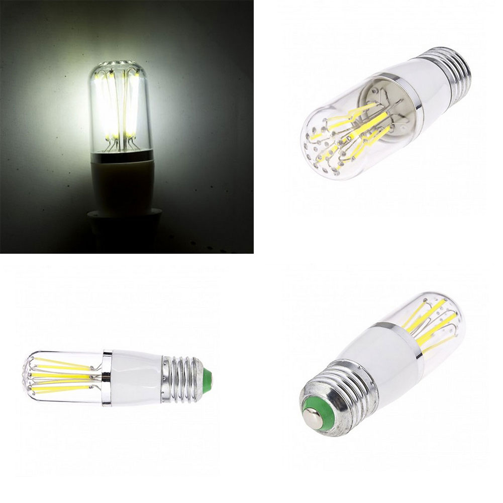 e27 ac dc 12v corn led filament bulbs lamp replace bedroom light warm white ebay. Black Bedroom Furniture Sets. Home Design Ideas