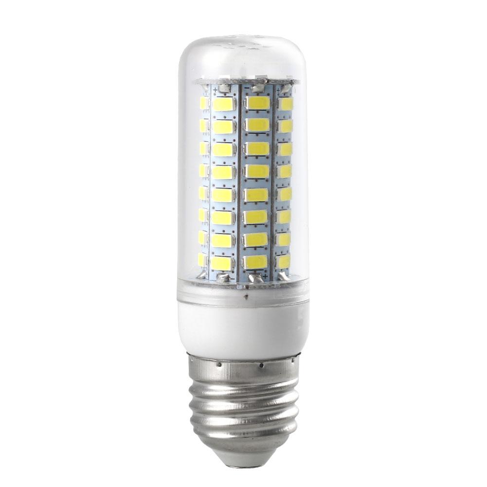 110v 16w Corn 72 Led Bulb Home Bedroom Lighting Bright Light Pure White Ebay