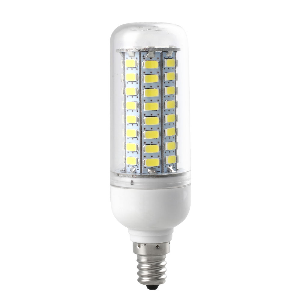 110v 16w Corn 72 Led Bulb Home Bedroom Lighting Bright Light Pure White Ebay