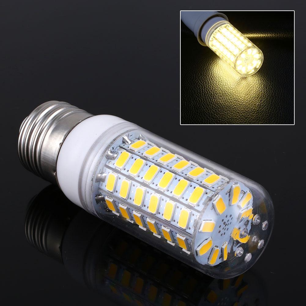 110v 15w 5730 Corn 69 Led Bulb Home Bedroom Lighting Bright Light Warm White Ebay