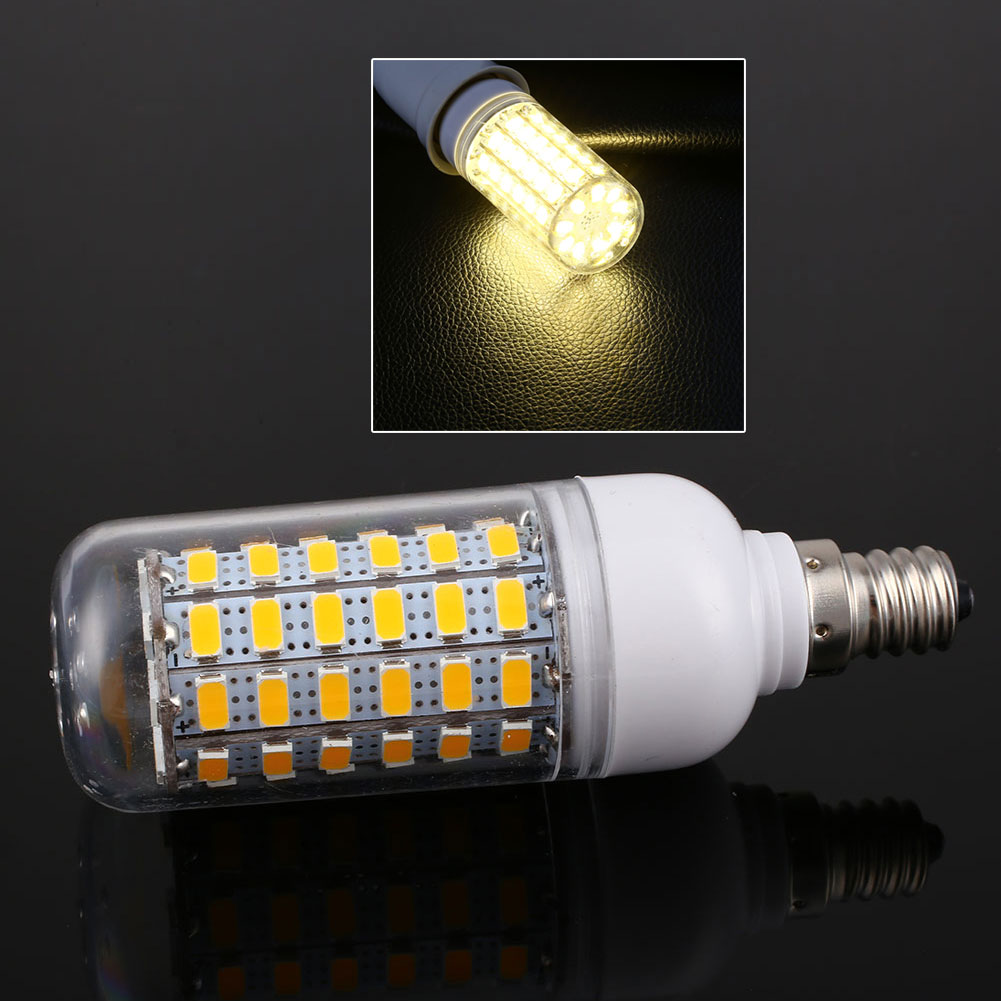 110v 15w 5730 corn 69 led bulb home bedroom lighting bright light warm white ebay