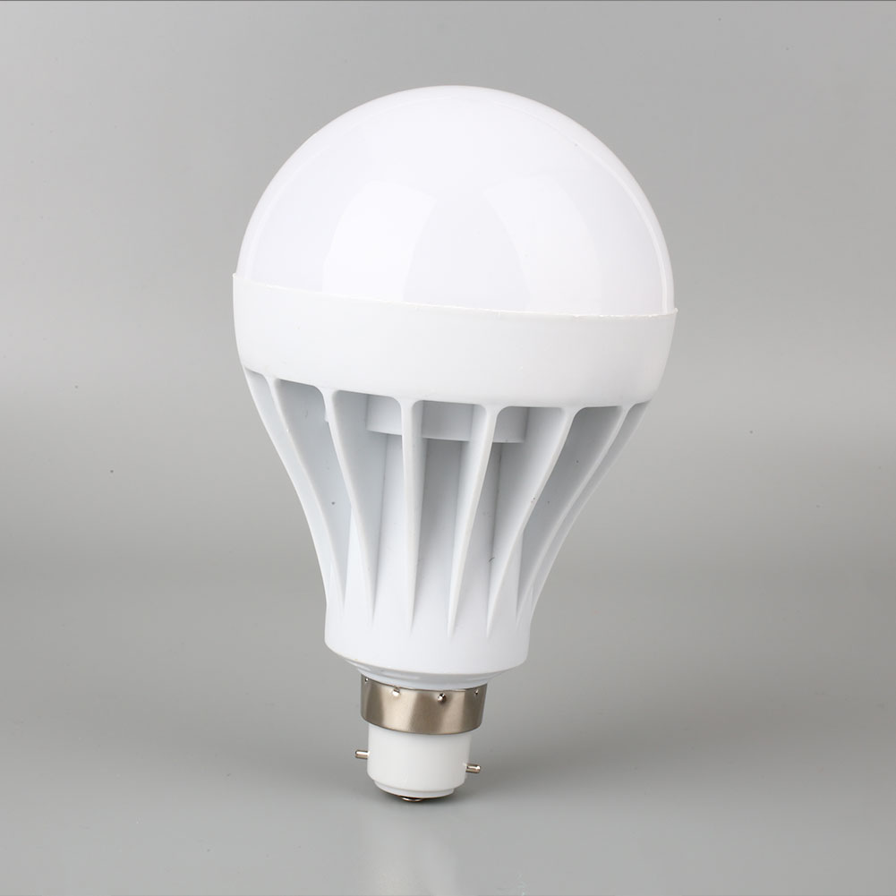 e27 b22 15w led globe ball bulb lamp 110 220v replace home. Black Bedroom Furniture Sets. Home Design Ideas