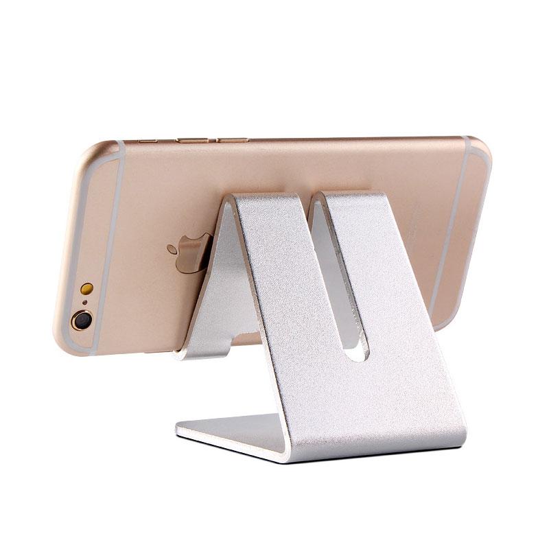mobile phone desk holder base stand mount accessories parts for iphone ipad ebay. Black Bedroom Furniture Sets. Home Design Ideas
