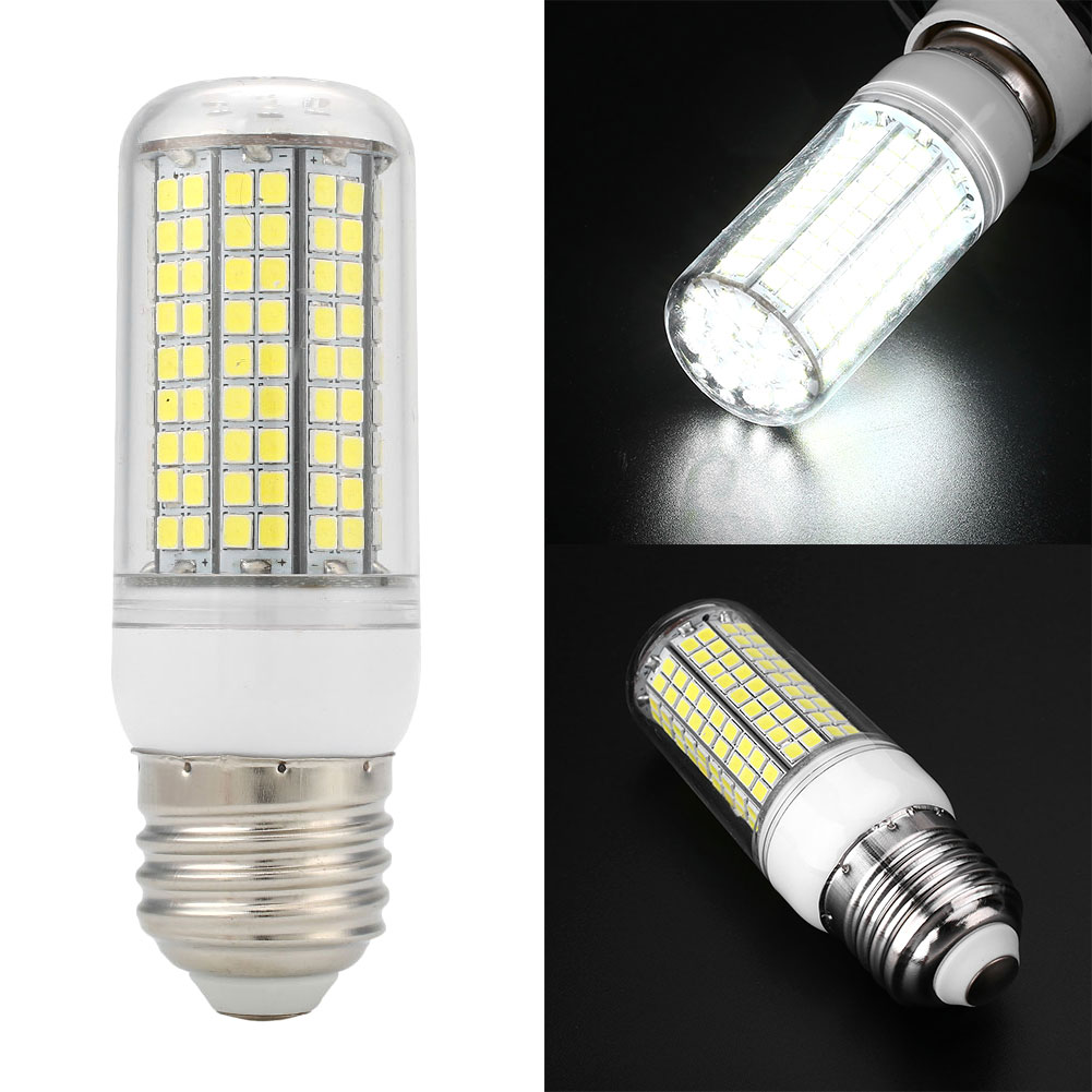 e12 e14 e26 e27 g9 gu10 110v 24w corn smd led bulb home. Black Bedroom Furniture Sets. Home Design Ideas