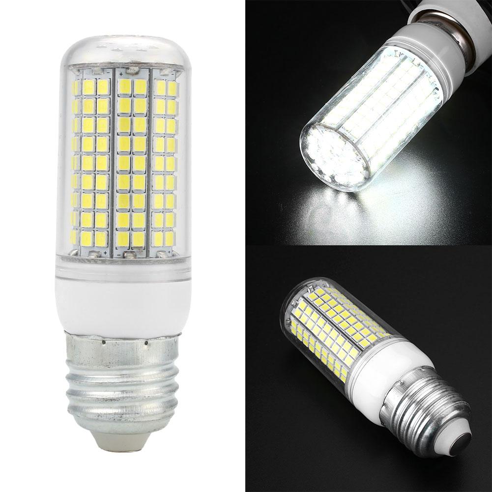 e12 e14 e26 e27 g9 gu10 110v 24w corn smd led bulb home light pure white ebay. Black Bedroom Furniture Sets. Home Design Ideas