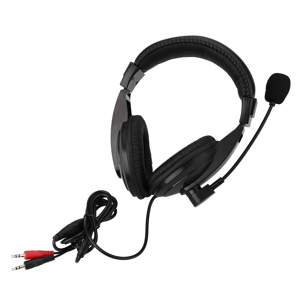 how to use earphones as mic on pc
