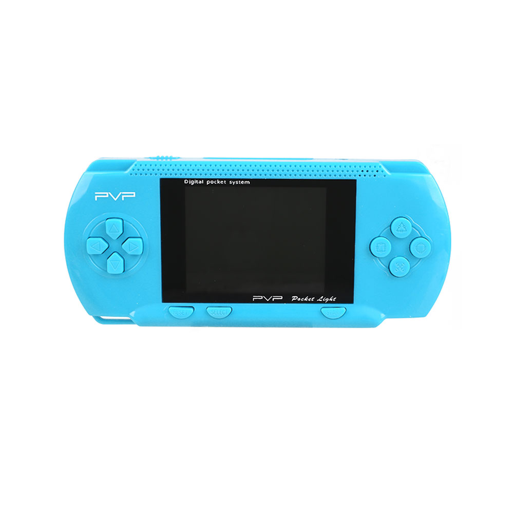 Portable Handheld Game Player Video Game Console Lcd Retro