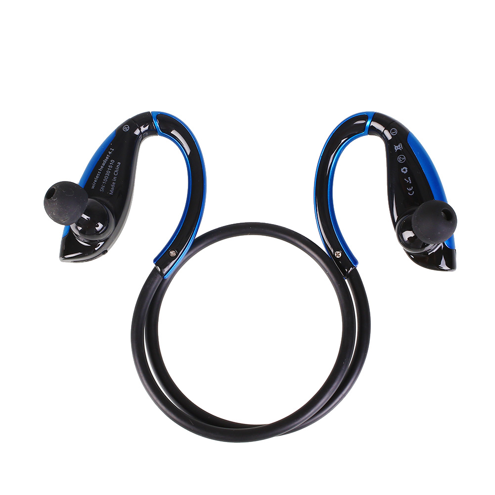 bluetooth in ear headset earbuds stereo super bass handsfree earphones headphone ebay. Black Bedroom Furniture Sets. Home Design Ideas