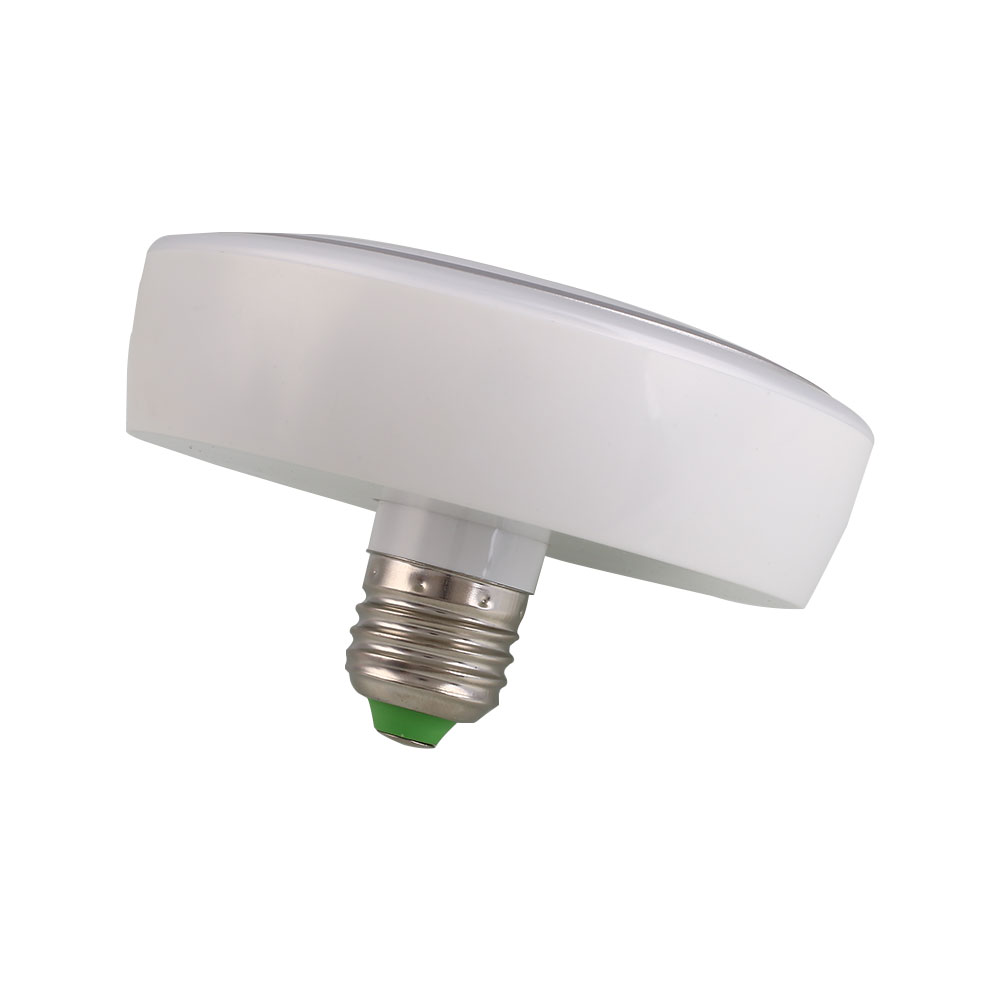 12w Auto Pir Motion Activated Sensor Infrared Led Bulb