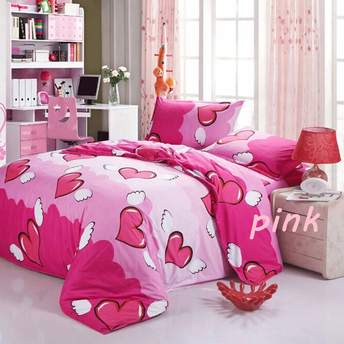 Find a great selection of duvet cover sets and matching pillow shams at kumau.ml Shop by bed size, color, brand and more. Totally free shipping and returns.