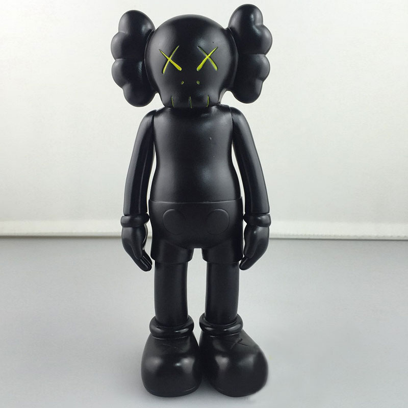 8 Inch Mini Kaws Action Figures Set Kids Children