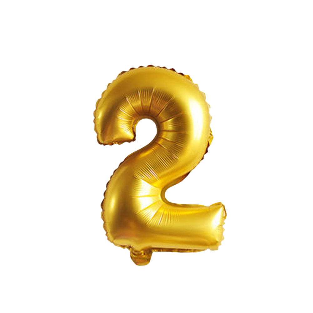 B4E4-16-Inches-Numbers-Balloons-Birthday-Wedding-Party-Celebrate-Decoration